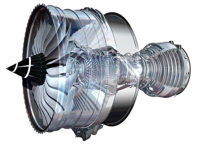 Rolls Royce selects Triumph thrust links for Trent XWB aircraft