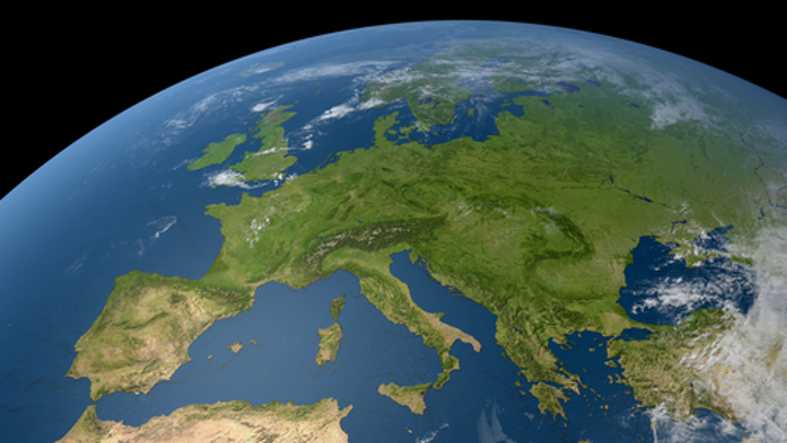 Geospatial technology spending to reach $2.43 billion by 2018 amid need for data