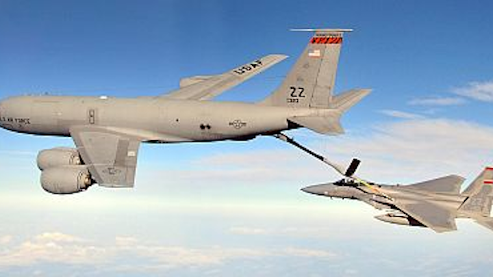 Honeywell to upgrade several kinds of Air Force bomber, fighter, utility, and surveillance aircraft