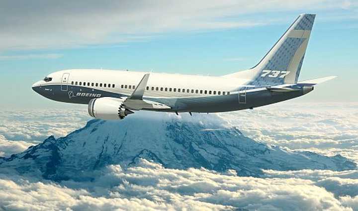 Boeing adds fly-by-wire spoilers, electronic bleed-air system to next-generation 737 MAX jetliner to improve fuel burn