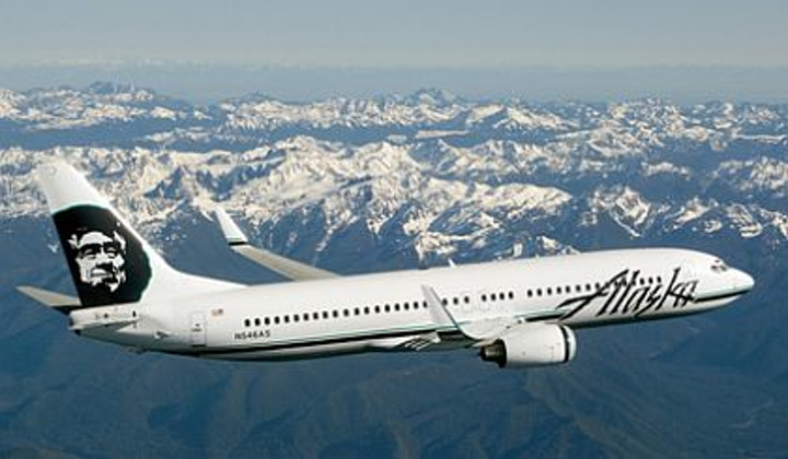 Alaska Airlines inks 10-year deal with AAR Corp. to provide MRO services to Alaska's fleet of Boeing 737 jetliners
