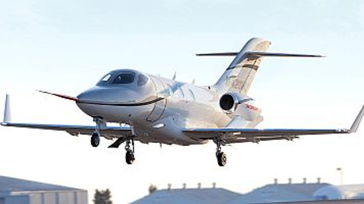 New jet in town: general aviation community readies for HondaJet light business aircraft certification and production this year