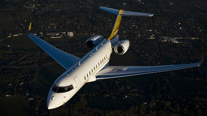 Bombardier brings paperless cockpit to its business jets with introduction of Bombardier Flight Deck for iPad