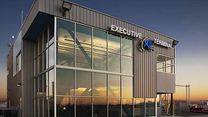 XN Air FBO enhances its profile at Spokane International Airport using its alliances with Avfuel and Ross Aviation