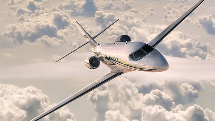 NetJets strikes again: signs agreement with Cessna to buy as many as 150 future Citation Latitude business jets