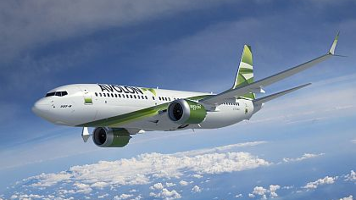 Boeing inks deals to sell 30 aircraft at Farnborough Wednesday, bringing its show total to 267