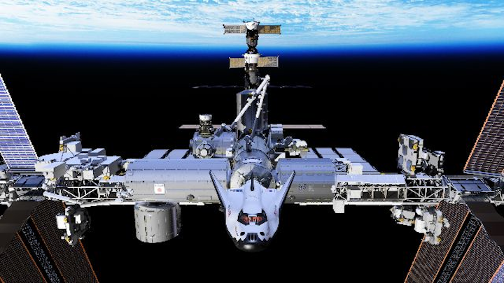 MRAM supports sensor data, machine learning for longer, more complex space missions