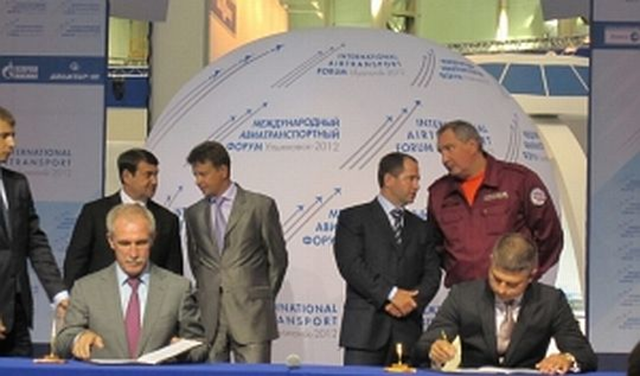 FL Technics breaks ground on 16,000 square meters of MRO facilities in Russia, for single-aisle and wide-body aircraft