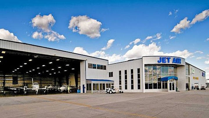 Jet Air Services of Green Bay, Wis., joins Signature Select organization of fixed-base operators (FBOs)