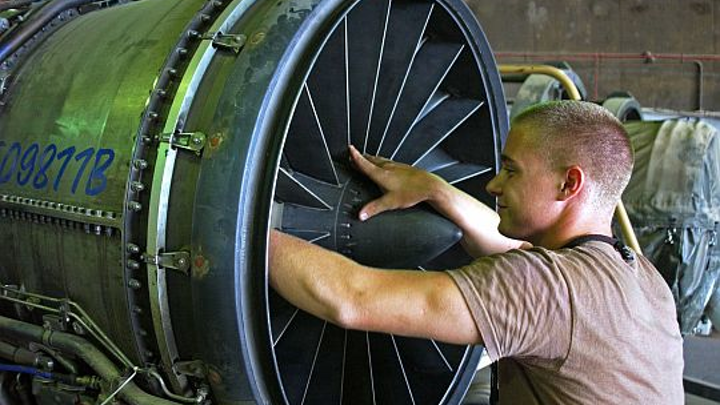 DRS opens Gulf Coast MRO for maintenance, repair, and overhaul of fixed-wing aircraft and helicopters