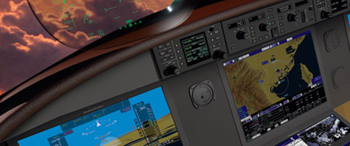 Rockwell Collins Pro Line Fusion