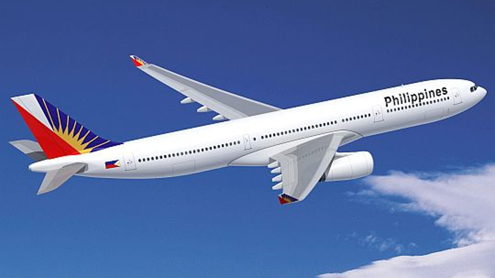 Philippine Airlines orders 10 additional A330-300 widebody passenger jets from Airbus for fleet modernization