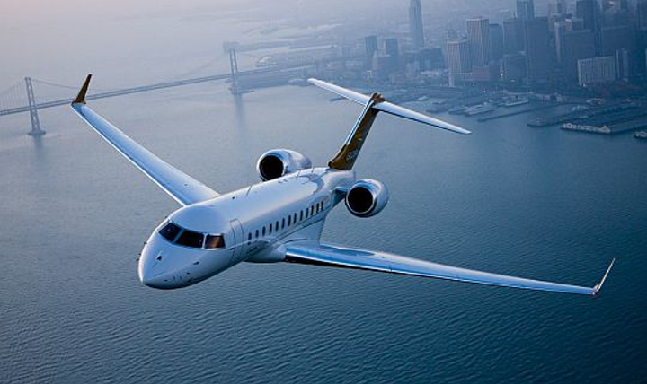 Bombardier ends year in general aviation flurry; inks deals for 11 Learjet 75 and Global 6000 business jets