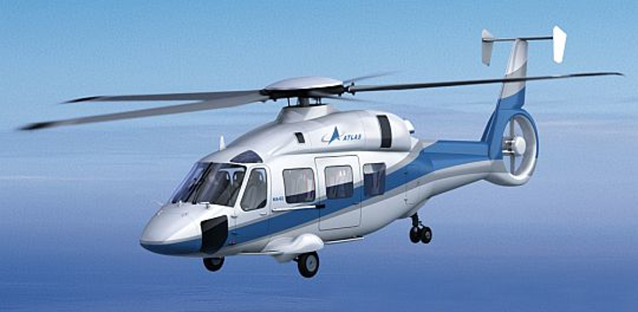 Russian Helicopters to deliver first medium-lift Ka-62 transport helicopter exports to Brazil