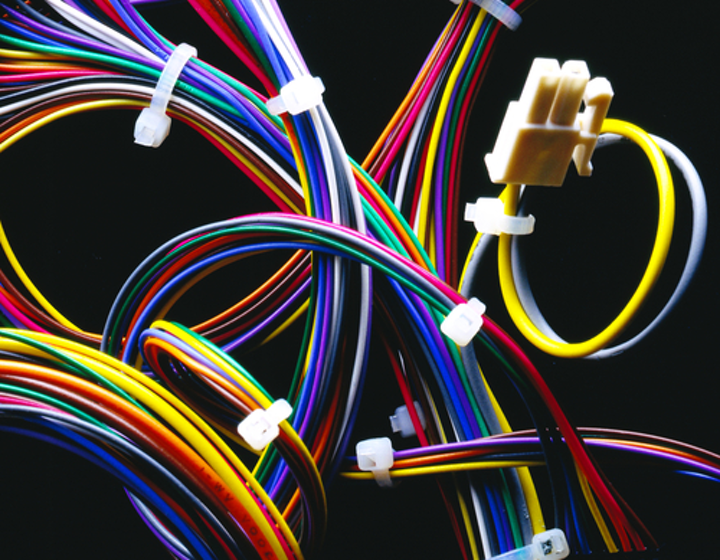 cable and wire