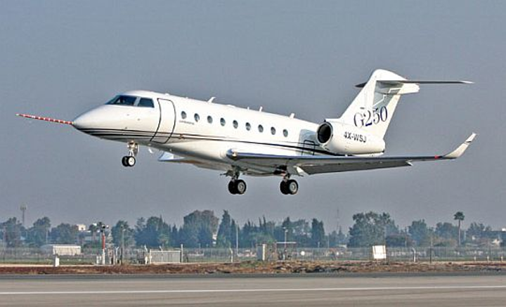 Safety-critical real-time software from LynuxWorks takes flight on Rockwell Collins avionics on Gulfstream G280 jet