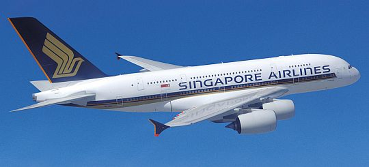 Singapore Airlines signs order for five Airbus A380 jumbo jets and 20 A350-900s medium-size long-range jetliners