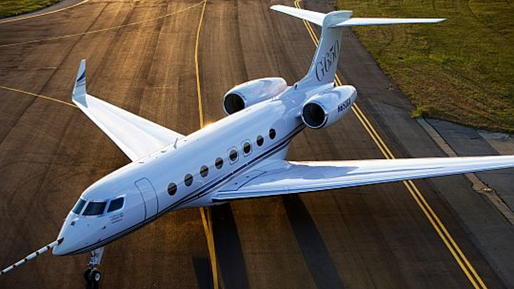Jet Aviation Geneva receives European approval for line and base maintenance to Gulfstream G650 business jet