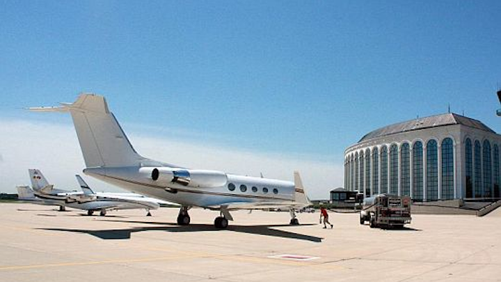 Paragon Aviation grows network of independent FBOs to 19 members with new flight operations in Chicago and Houston