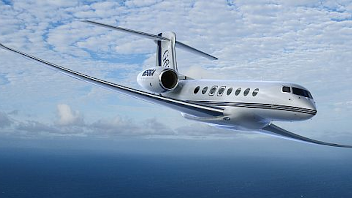 Jet Aviation gets FAA approval for Gulfstream G650 line and base maintenance at facilities in Dubai and Geneva