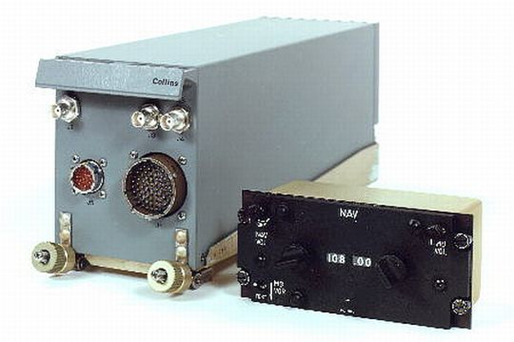 Rockwell Collins to provide Army with critical spare parts for tactical aircraft navigation avionics systems