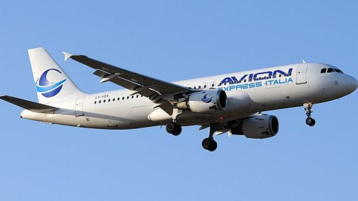 Avion Express chooses Fokker Services to install Apple iPad-based EFBs on fleet of Airbus A320 passenger jets