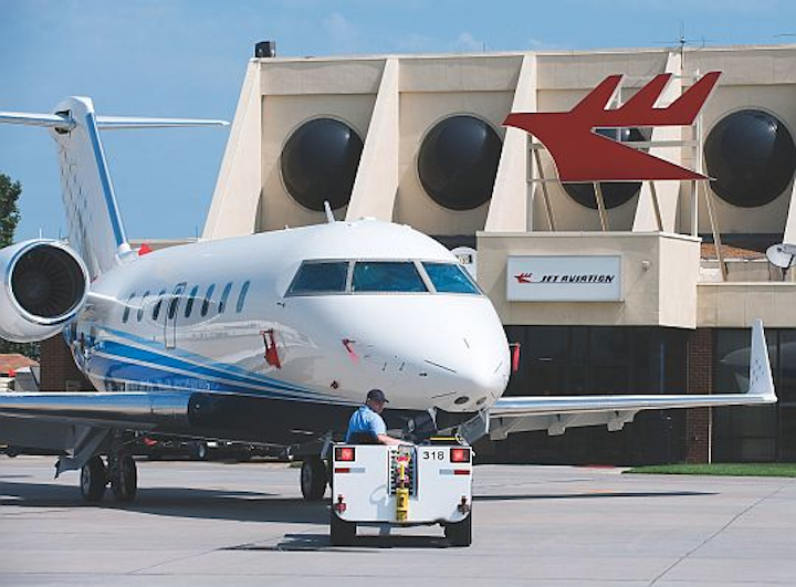Six metro airport Jet Aviation facilities join Paragon Aviation to grow network of independent FBOs to 25 locations