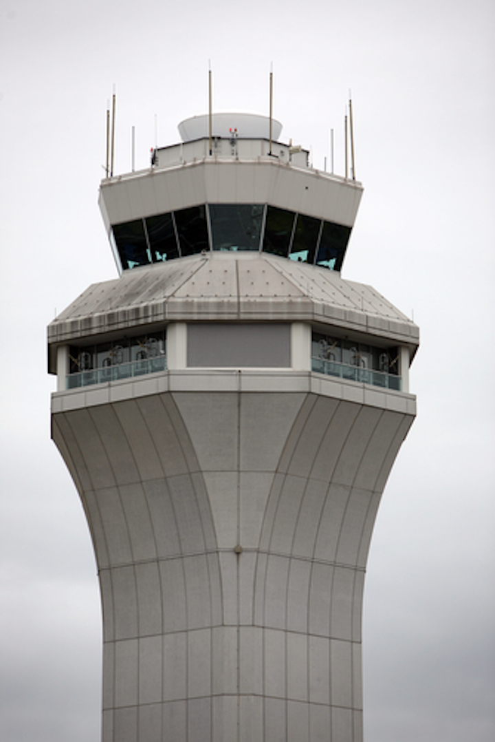 FAA extends Lockheed Martin's work in support of National Airspace System
