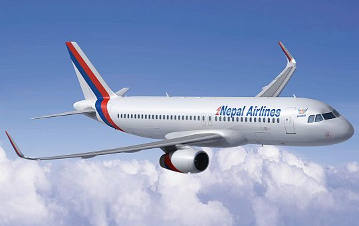 Nepal Airlines to buy two Airbus A320 single-aisle jetliners with sharklet wingtips for high-altitude airports