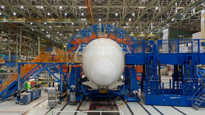 Aerospace materials market to grow globally through 2019