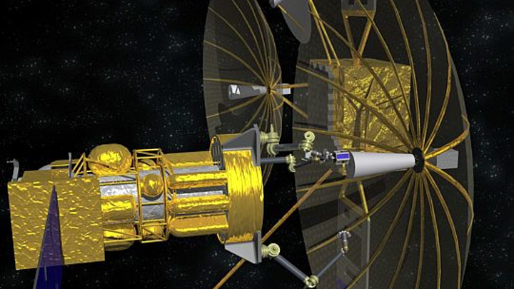 DARPA picks NovaWurks for advanced research in reusing parts from dead satellites to build new spacecraft robotically