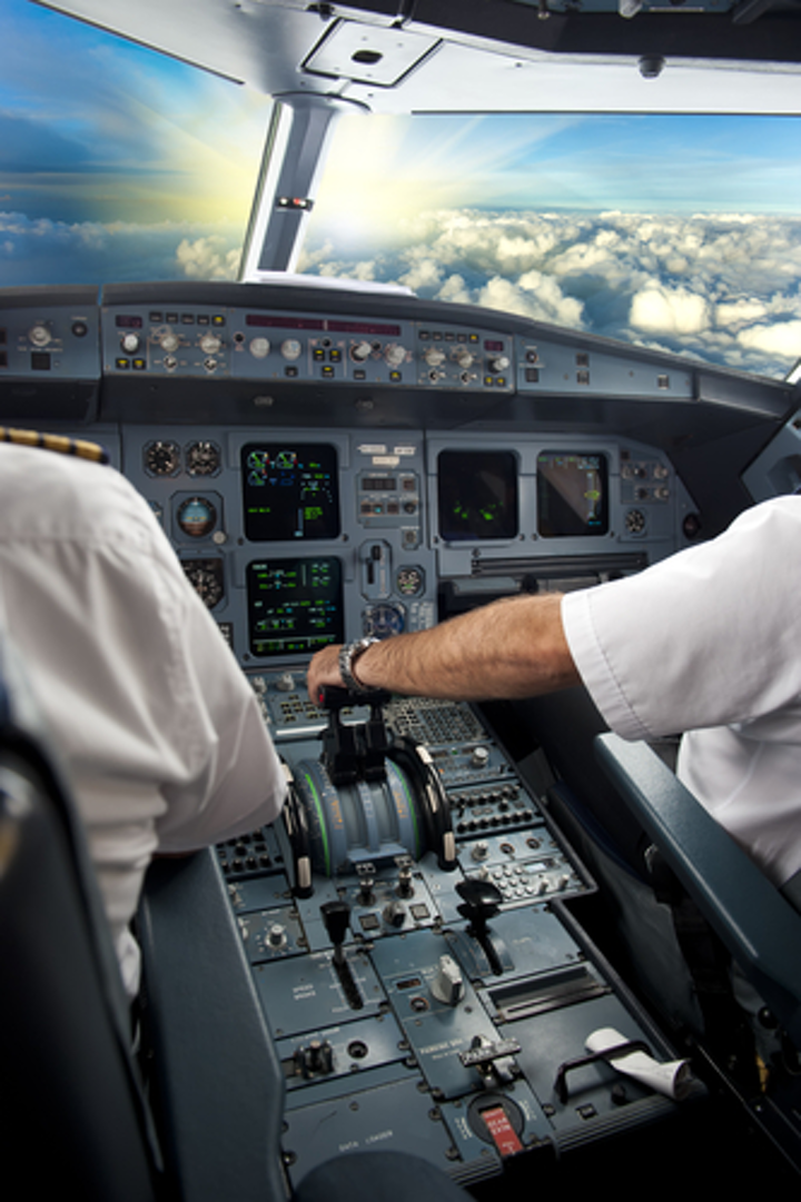Demand for real-time data driving commercial avionics systems market growth through 2020