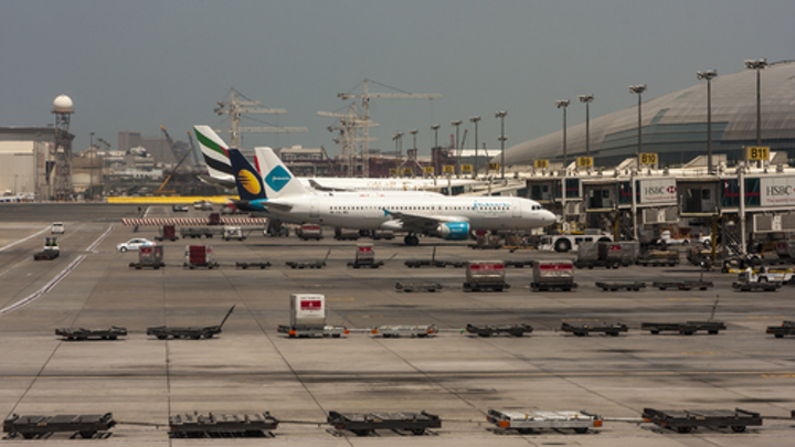 APO procedure boosts air traffic movement and capacity, reduces delays and fuel consumption at Dubai airport
