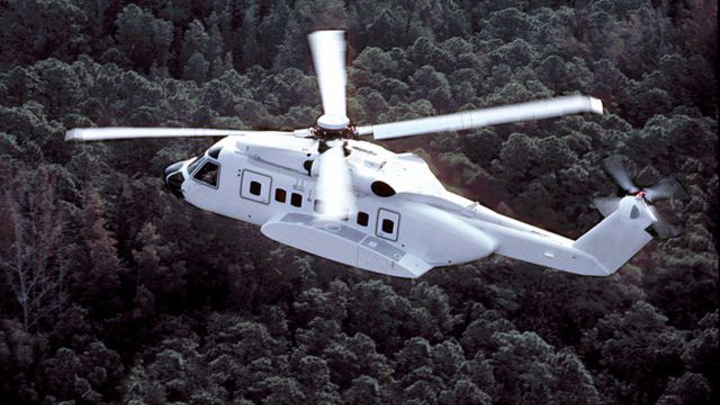 Rockwell Collins selects Green Hills Software's INTEGRITY-178 operating system for multi-function display on Sikorsky S-92 helicopter