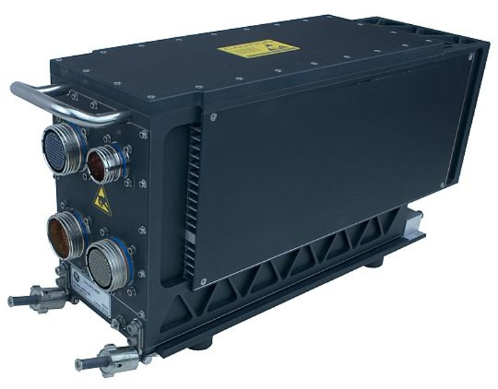 COTS rugged embedded computers for UAVs, commercial and military planes, and helicopters, introduced by GE