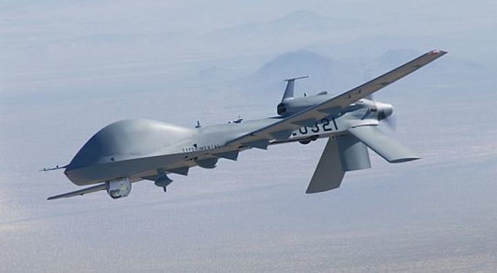 Northrop Grumman selected to operate man-hunting radar system for manned and unmanned aircraft operations in Afghanistan