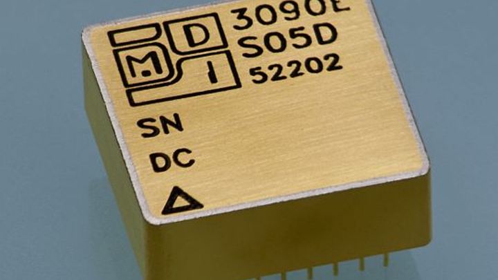 DC-DC converter for aerospace, defense, and civil aviation electronics applications introduced by Modular Devices