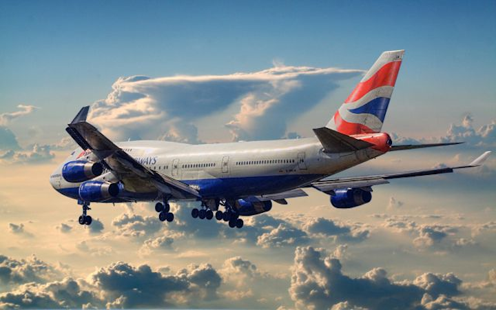 U.S. and U.K. forge 'open skies' agreement for post-'Brexit'