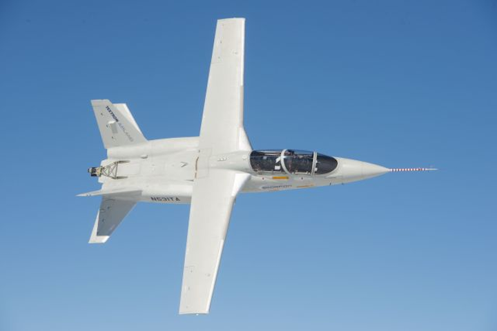 Textron AirLand's Scorpion completes test flights, more scheduled to push airspeed, altitude, performance