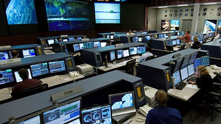 Tietronix chosen for software research and maintenance job for NASA mission control at Houston Johnson Space Center
