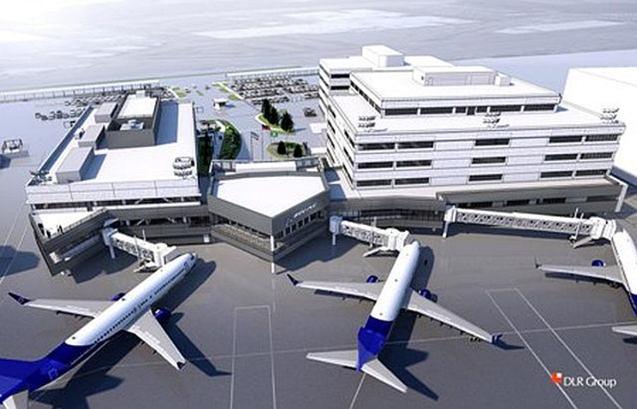 Boeing expands 737 Commercial Delivery Center to support rising production rates, increasing demand for 737 aircraft