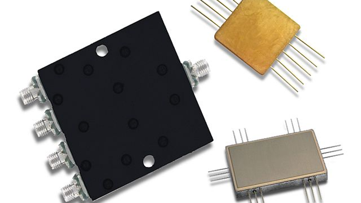 Crane Aerospace & Electronics Microwave Solutions launches Microwave Space Qualified Products