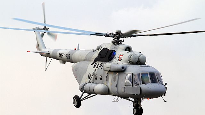 FIDEA news: Russian Helicopters to deliver more than 40 helicopters to Latin America