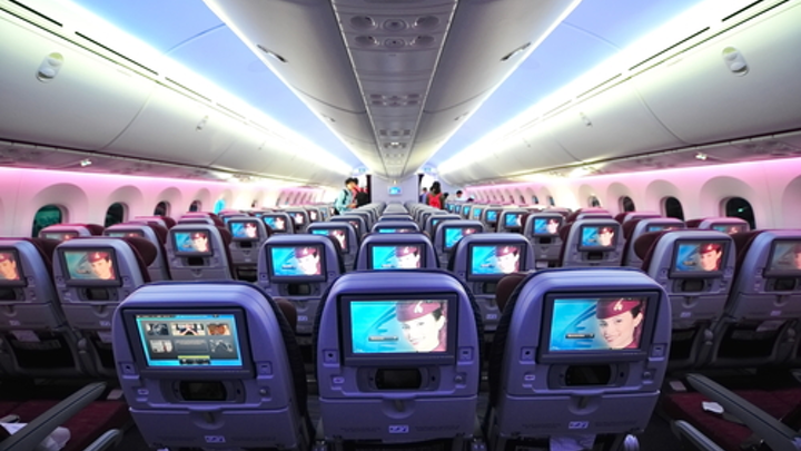 BAE Systems integrates Global Eagle Entertainment WISE streaming into IntelliCabin inflight entertainment system