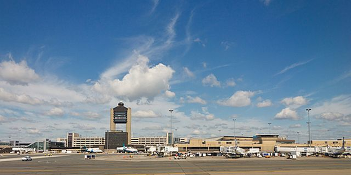 Boston Logan International Airport improves aircraft and airport safety and efficiency with Exelis Symphony suite