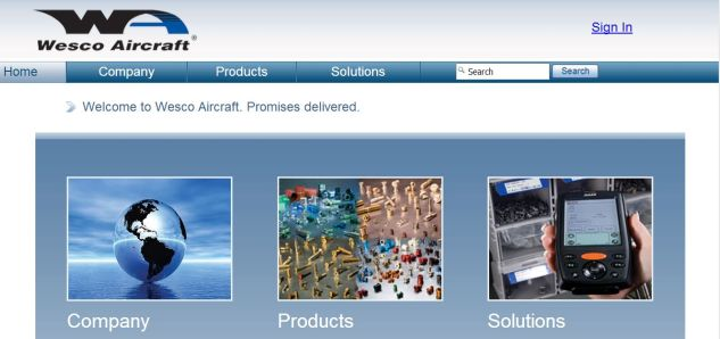 Wesco Aircraft acquires Haas Group, provider of chemical supply chain management solutions
