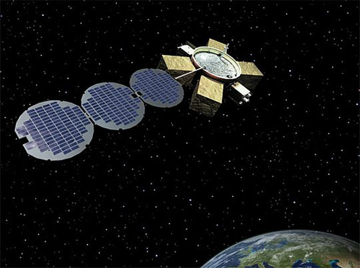 Raytheon to develop hypertemporal multispectral sensor space instrument for Air Force Research Laboratory
