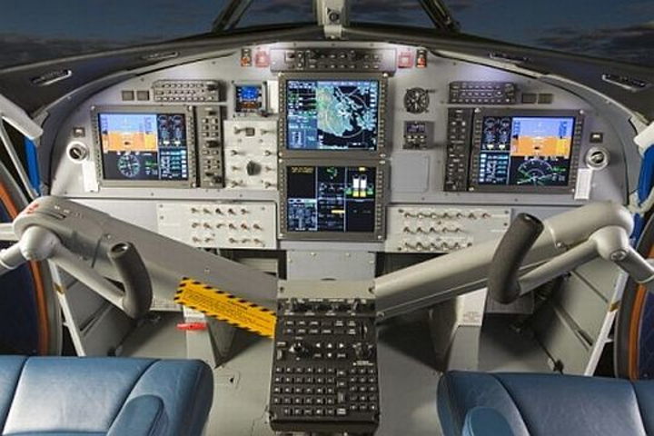 FAA Level A certifiable real-time operating system for Power Architecture-based avionics offered by LynuxWorks