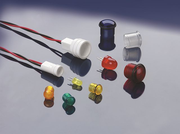 VCC offers solderless LED interconnect solution to save assembly time, money