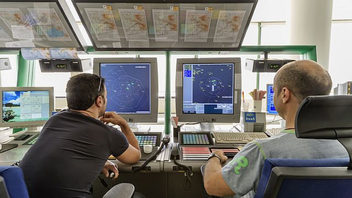 IATA selects Airbus ProSky to develop Asia-Pacific air traffic flow management strategy